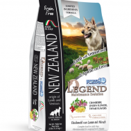 Forza 10  Legend NEW ZELAND agn/cer 5ibs-2,27kg