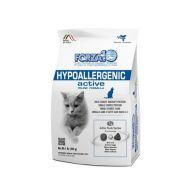 Полнорационный диетический корм для кошек 0,454кg