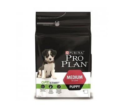 Корм сухой Purina Pro Plan Medium Puppy сanine dry (1.5 кг)